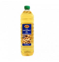 KTC Groundnut Peanut Oil 1L