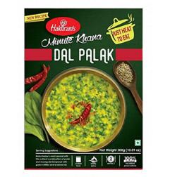 HALDIRAM RTE Dal Palak 300GM