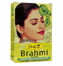 HESH Brahmi Powder 100GM