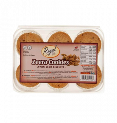 REGAL Jeera Cookies 18Pcs
