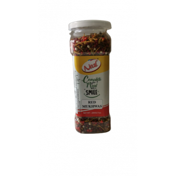 Neal Red Mukhwas 200GM