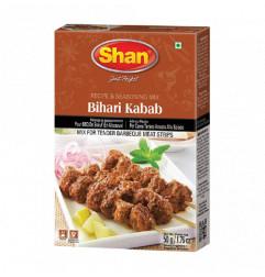 SHAN Bihari Kebab BBQ Mix 50GM
