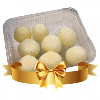 ZORA's Fresh Rasgulla 400GM