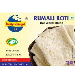 DAILY DELIGHT Rumali Roti...