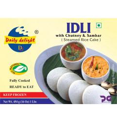 Daily Delight Idli 454GM