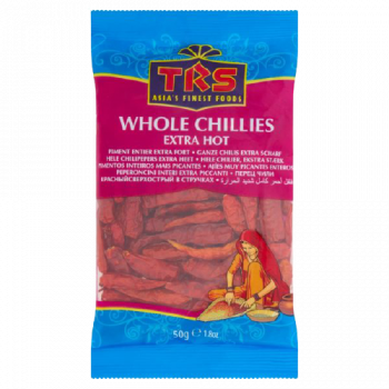 TRS Whole Chillies Extra...