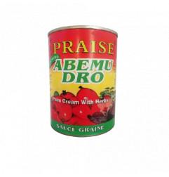 PRAISE Palm Cream 400GM