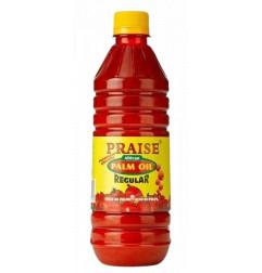 PRAISE regular Palm Oil 500ML