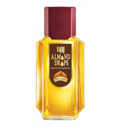 Bajaj Almond Hair Drop Oil...