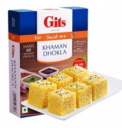 GITS Khaman Dhokla Mix 500GM