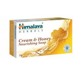 HIMALAYA Cream And Honey...