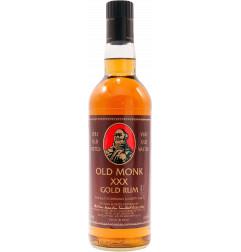 OLD MONK XXX Gold Rum 0.7L...