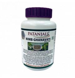 PATANJALI Nimb Ghanavati