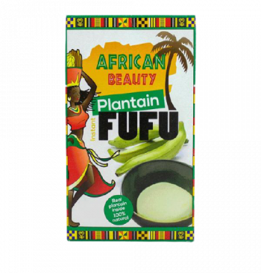 AFRICAN Beauty Plaintain...
