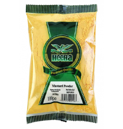 HEERA Mustard Powder 100GM