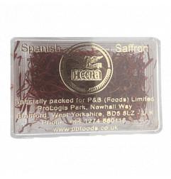 HEERA Saffron Spanish 1GM