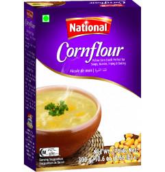NATIONAL Corn Flour Maise...