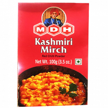 MDH Kashmiri Mirch 100GM