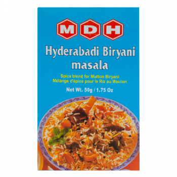 MDH Hyderabadi Biryani...