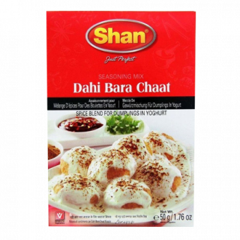 SHAN Dahi Bara Chaat 50GM