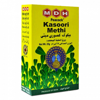MDH Kasoori Methi Peacock...