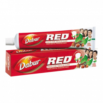 DABUR Red Toothpaste 100ML