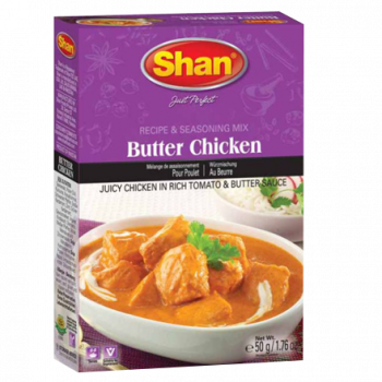 SHAN Butter Chicken Masala...