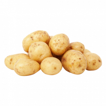 FRESH White Potato 1KG