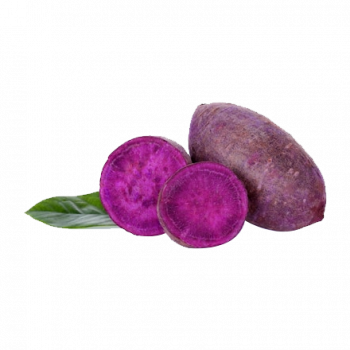 FRESH Purple Sweet Potato 1KG