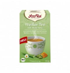 Yogi Tea Weißer Tee mit...