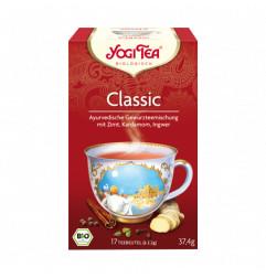 Yogi Tea Classic, 17 Teebeutel