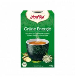 Yogi Tea Grüne Energie, 17...