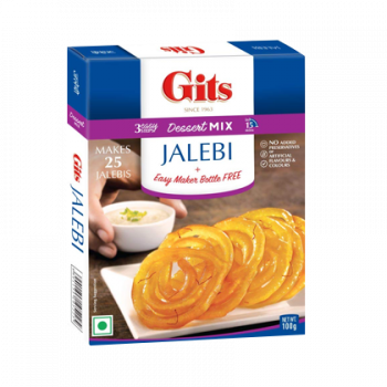 GITS Jalebi Mix With Maker...