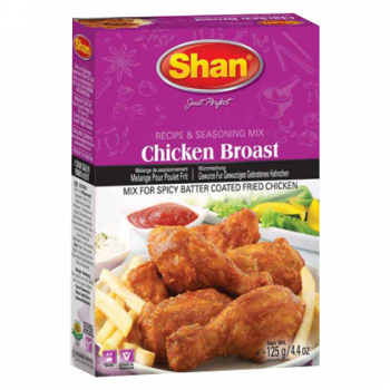 SHAN Chicken Broast 125GM