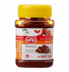 MTR Tomato Pickle 300GM