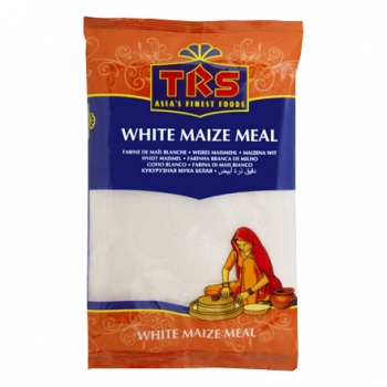 TRS WHITE Maize Meals 500GM