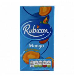 RUBICON Mango Juice 288ML