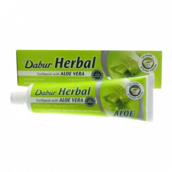 DABUR Herbal Aloe Vera 100ML
