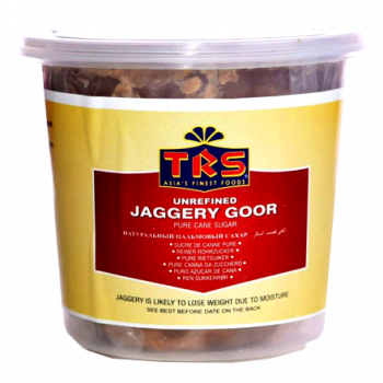 TRS Jaggery Goor 475GM