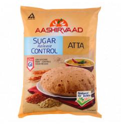 AASHIRVAAD Sugar Free...