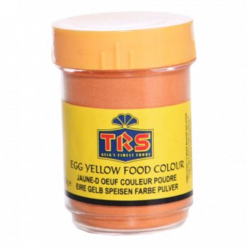 TRS Egg Yellow Food Colour...